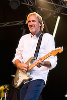 Photo by &copy; Stephen Daniels 14/06/2014 <br /> Prostate Cancer Charity even at Hurtwood Park Polo Club, Ewhurst, Surrey. <br /> Mike Rutherford