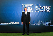 2014 BMW PGA Player Awards Dinner