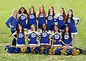 2015-2016 BHS Cheer