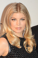 Fergie at amfAR's Third Annual Inspiration Gala honoring Fergie, Robert Duffy and Marc Jacobs at the New York Public Library in New York City. June 7, 2012. © Amy Pinard/MediaPunch Inc. NORETEPHOTO.COM