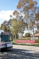 Saddleback College In Mission Viejo California