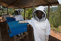 Beekeeping/Kibeho