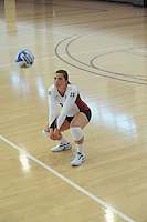 STANFORD, CA - AUGUST 8:  Mary Ellen Luck during picture day on August 8, 2010 in Stanford, California.