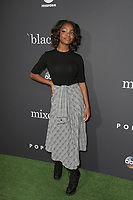 "LOS ANGELES - SEP 17:  Marsai Martin at the POPSUGAR X ABC ""Embrace Your Ish"" Event at the Goya Studios on September 17, 2019 in Los Angeles, CA"
