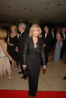 Washington DC., USA, April 29, 2006.<br /> Morgan Fairchild arrives at the annual  White House Correspondents Dinner at the Washington Hilton Hotel. Credit: Mark Reinstein/MediaPunch