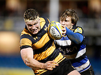 Bath United v Wasps A 2160328