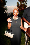 October 1, 2010: Guests and atmosphere before legendary musician Kenny G performs live at the 'Rhythm on the Vine' charity event to benefit Shriners Children Hospital held at  the South Coast Winery Resort & Spa in Temecula, California. Photo by Nina Prommer/Milestone Photo.