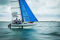 Best Of US Sailing Team