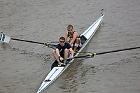 Crew: 256   CYG-HUNTER    Cygnet Rowing Club    Op MasB/C 2- <br /> <br /> Pairs Head 2017<br /> <br /> To purchase this photo, or to see pricing information for Prints and Downloads, click the blue 'Add to Cart' button at the top-right of the page.