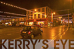 Listowel Christmas Lights.   Copyright Kerry's Eye 2008