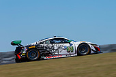 IMSA WeatherTech SportsCar Championship<br /> Advance Auto Parts SportsCar Showdown<br /> Circuit of The Americas, Austin, TX USA<br /> Saturday 6 May 2017<br /> 93, Acura, Acura NSX, GTD, Andy Lally, Katherine Legge<br /> World Copyright: Jake Galstad<br /> LAT Images<br /> ref: Digital Image galstad-COTA-0417-49232
