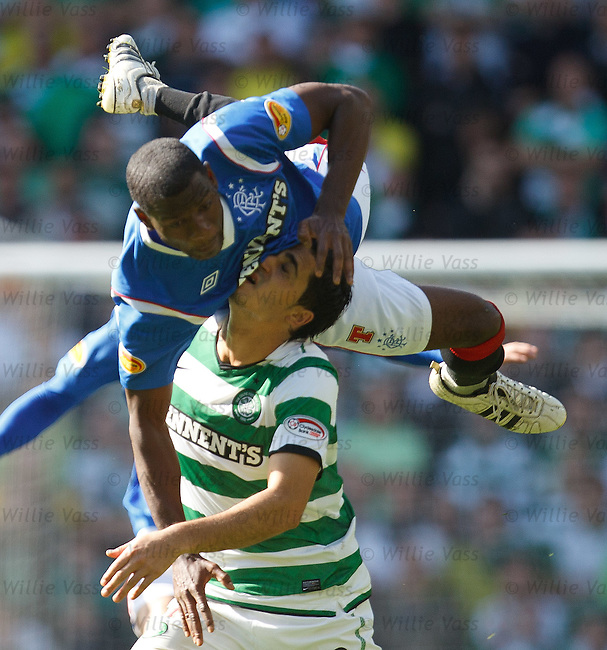 Maurice Edu bosses Beram Kayal