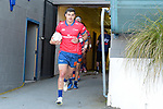 NELSON, NEW ZEALAND - OCTOBER 26: Mitre 10 Cup Final Tasman Mako v Wellington Lions at Trafalgar Park, Nelson, New Zealand. Saturday 26th October 2019. (Photos by Barry Whitnall/Shuttersport Limited)