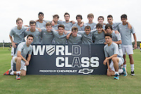 Lakewood Ranch, FL. - Friday, December 4, 2015: U.S. Soccer Development Academy Winter Showcase and Nike International Friendlies at Premier Sports Campus.