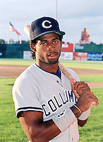 Columbus Clippers 1989