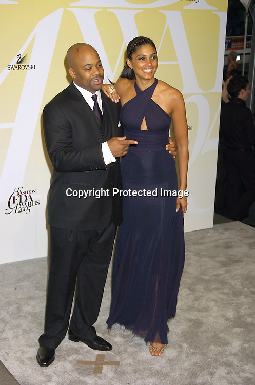 0135 Damon Dash and Rachel Roy jpg | Robin Platzer/Twin Images