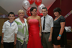 Leona McDonnell with family at her 21st in the Thatch....Photo NEWSFILE/Jenny Matthews.(Photo credit should read Jenny Matthews/NEWSFILE)....This Picture has been sent you under the condtions enclosed by:.Newsfile Ltd..The Studio,.Millmount Abbey,.Drogheda,.Co Meath..Ireland..Tel: +353(0)41-9871240.Fax: +353(0)41-9871260.GSM: +353(0)86-2500958.email: pictures@newsfile.ie.www.newsfile.ie.FTP: 193.120.102.198.