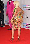 Nicki Minaj at The 2010 American Music  Awards held at Nokia Theatre L.A. Live in Los Angeles, California on November 21,2010                                                                   Copyright 2010  DVS / Hollywood Press Agency