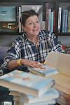 """MIAMI, FL - JUNE 11: Author Dorothea Benton Frank signs copies of her new book """" All Summer Long '' at Books and Books on Saturday June 11, 2016 in Coral Gables, Florida. ( Photo by Johnny Louis / jlnphotography.com )"""