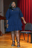 PHILADELPHIA, PA - MAY 4 : Gabourey Sidibe pictured at her This Is Just My Face: Try Not to Stare book event at the Free Library of Philadelphia in Philadelphia, Pa on May 4, 2017  photo credit Star Shooter/MediaPunch