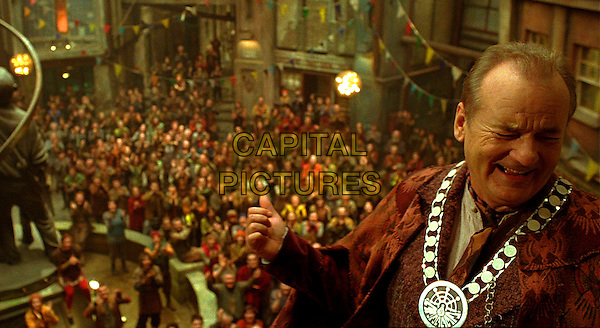BILL MURRAY.in City of Ember.*Filmstill - Editorial Use Only*.CAP/FB.Supplied by Capital Pictures.