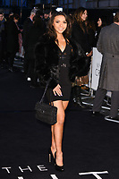 "Vanessa Bauer<br /> arriving for the premiere of ""The White Crow"" at the Curzon Mayfair, London<br /> <br /> ©Ash Knotek  D3488  09/03/2019"