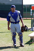 Vincent DeFazio - Texas Rangers 2009 Instructional League.Photo by:  Bill Mitchell/Four Seam Images..