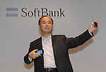Mobile carrier SoftBank Mobile will release a 1-Seg WiFi tuner for iPhones as well as provide free WiFi Internet connection service through Yahoo!BB?s hotspot network for iPhone users, CEO Masayoshi Son said Thursday during the presentation of 16 new handsets for the winter season in Tokyo.