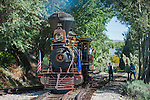 NV State Railroad Museum stock