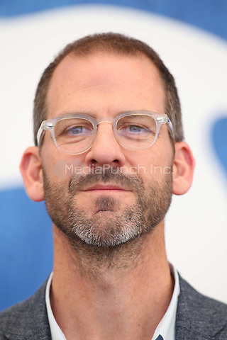 Director Charlie Siskel attends a photocall for 'American Anarchist' during the 73rd Venice Film Festival at Sala Grande on September 2, 2016 in Venice, Italy.<br /> CAP/GOL<br /> &copy;GOL/Capital Pictures /MediaPunch ***NORTH AND SOUTH AMERICAS ONLY***