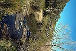 Aspley River ubove the falls near Walcha. NSW