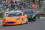 Brad Bailey - TJ Motorsport Ginetta Junior Championship