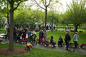Brooklyn, New York<br /> May 10, 2017<br /> <br /> Brooklyn Botanical Garden
