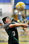 2011-10-11 High School: Lyndon at VCS Volleyball