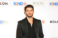 CLVER CITY - AUG 4: Bryan Craig at Kind Los Angeles: Coming Together for Children Alone at Bolon at Helms Design Center on August 4, 2018 in Culver City, CA