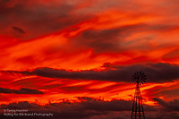 Wyoming Sunsets