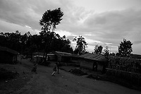 Eastern DRC: sexual violence