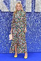 "Meg Matthews<br /> arriving for the ""Rocketman"" premiere in Leicester Square, London<br /> <br /> ©Ash Knotek  D3502  20/05/2019"