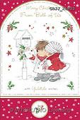 Jonny, CHRISTMAS CHILDREN, paintings(GBJJXLW53,#XK#)
