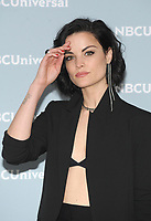 NEW YORK, NY - MAY 14: Jaime Alexander at the 2018 NBCUniversal Upfront at Rockefeller Center in New York City on May 14, 2018.  <br /> CAP/MPI/PAL<br /> &copy;PAL/MPI/Capital Pictures
