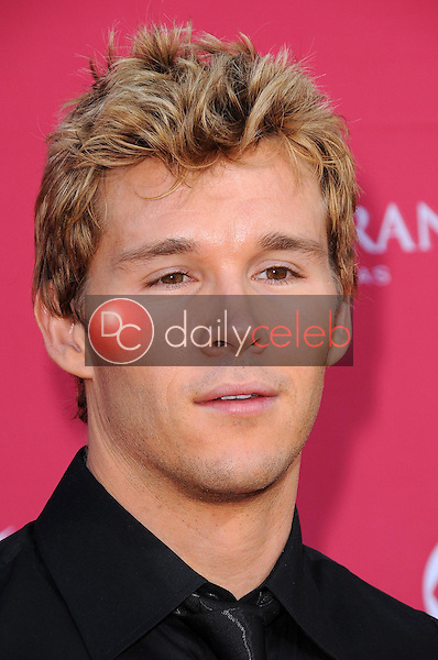 Ryan Kwanten<br />at the 44th Annual Academy of Country Music Awards. MGM Grand Garden Arena, Las Vegas, NV. 04-05-09<br />Dave Edwards/DailyCeleb.com 818-249-4998