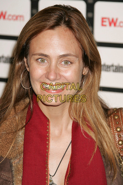 DIANE FARR.Entertainment Weekly Magazine Celebrates The 2006 Photo Issue Party held at Quixote Studios, Hollywood, California , USA, 04 October 2006..portrait headshot.Ref: ADM/RE.www.capitalpictures.com.sales@capitalpictures.com.©Russ Elliot/AdMedia/Capital Pictures.