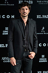 Andres Velencoso in the photocall before the ICON magazine awards ceremony<br /> October 9, 2019. <br /> (ALTERPHOTOS/David Jar)