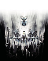 Dark City (1998)<br /> Promotional art<br /> *Filmstill - Editorial Use Only*<br /> CAP/KFS<br /> Image supplied by Capital Pictures
