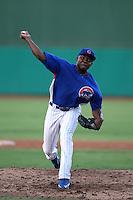 Rafael Dolis - 2012 AZL Cubs (Bill Mitchell)