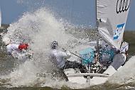 Delta Lloyd Regatta - 2011
