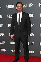 LOS ANGELES - JUL 27:  Al Madrigal at the NALIP 2019 Latino Media Awards at the Dolby Ballroom on July 27, 2019 in Los Angeles, CA