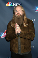 """LOS ANGELES - SEP 10:  Chris Klafford at the """"America's Got Talent"""" Season 14 Live Show Red Carpet at the Dolby Theater on September 10, 2019 in Los Angeles, CA"""