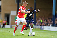 Southend United vs Walsall 15-08-15