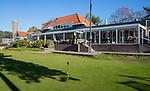 BILTHOVEN - Golf - Clubhuis. Golfpark De Biltse Duinen.  COPYRIGHT KOEN SUYK